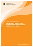 Lapaisyn_tehostamisohjelman_seuranta_2011_2013_kansi