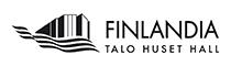 finlandia-talo_vaaka-logo_horizontal_logo_pieni